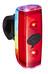 Knog POP r Rücklicht rote LED rainbow